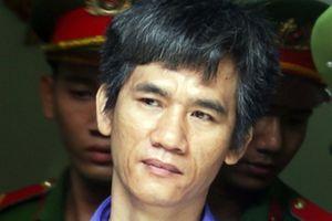Tử hình kẻ phi tang xác người tình ở Vũng Tàu