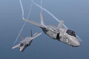Điểm trừ khiến F-35 - tiêm kích tối tân nhất của Mỹ 'chưa đánh đã bại'