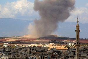 Thổ Nhĩ Kỳ sẽ hiệp lực với Nga trong cuộc chiến ở Idlib