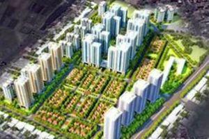 Hà Nội xây 'siêu đô thị' ở quận Bắc Từ Liêm