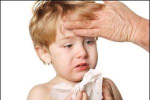 Hiểm họa khôn lường từ những chứng hắt hơi, sổ mũi đơn thuần ở trẻ
