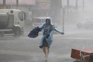 Bão số 6 suy yếu thành áp thấp nhiệt đới, không gây ảnh hưởng mạnh đến Bắc bộ