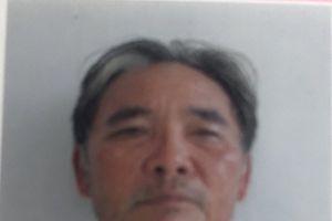 Bắt phó giám đốc công ty cao su trốn truy nã 28 năm