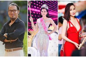 Sao Việt nói gì về kết quả Hoa hậu Việt Nam 2018?