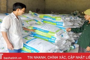 Lão nông mê làm trang trại, mỗi năm 'bỏ túi' gần 400 triệu đồng