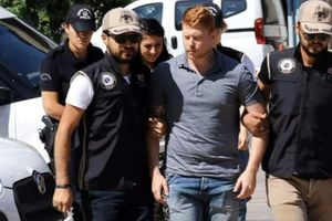 Công dân Anh bị Thổ Nhĩ Kỳ phạt hơn 7 năm tù do tham gia lực lượng đánh... IS