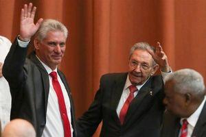 Chủ tịch Cuba muốn nói chuyện bình đẳng với Tổng thống Mỹ