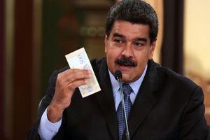 Đối mặt 20 năm tù vì chế nhạo Tổng thống Maduro như con lừa