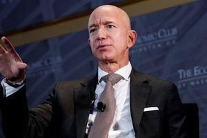 Tỷ phú Jeff Bezos: Ngủ 8 tiếng và lên kế hoạch ngày trước 10 giờ sáng
