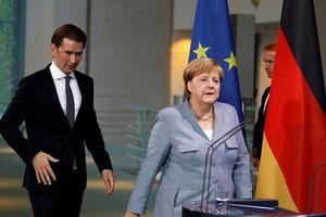 Áo và Đức nỗ lực ngăn không để xảy ra viễn cảnh 'Brexit cứng'