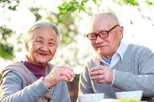 Kỷ lục mới: Hơn 20% dân số Nhật Bản là các cụ già hơn 70 tuổi