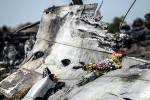 Nga gửi cho Hà Lan thông tin về tên lửa bắn hạ máy bay MH17