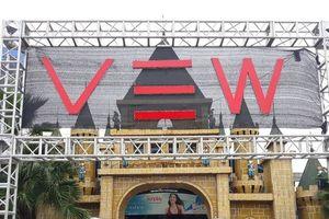 Thời điểm họp báo về sự cố 7 người tử vong trong Lễ hội âm nhạc Hồ Tây