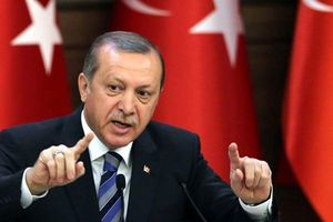 Tổng thống Erdogan nói gì về Idlib trước giờ gặp ông Putin?