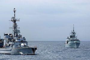 NATO đưa chiến hạm áp sát bờ biển Syria: Sắp có 'biến'?