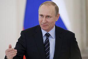 Điện Kremlin tiết lộ thông tin ông Putin chia sẻ việc từ chức