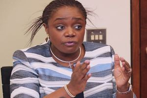 Bộ trưởng Tài chính Nigeria từ chức vì giả mạo giấy tờ