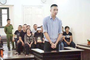'Phi công trẻ' giết người tình lĩnh án tử hình