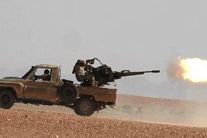Quân đội Syria nếm thất bại trước IS ở Deir Ezzor, 25 binh sĩ thiệt mạng