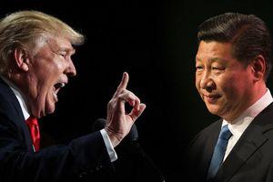Không thỏa thuận tại 'họng súng', Trung Quốc khiến Mỹ thất vọng