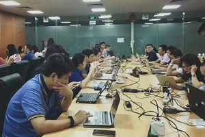 VNPT huy động gần 300 nhân sự thực hiện đợt đổi số đầu tiên