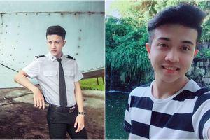 Dân mạng 'sốt xình xịch' khi 'khui' ra em trai hot boy đang là sinh viên Học viện Hàng không của Tân Á hậu 2 Thúy An