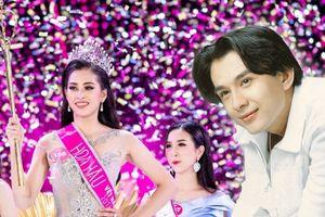 Ngạc nhiên chưa: Anh Bo Đan Trường đã dự đoán chính xác tân Hoa hậu Việt Nam từ… hơn 10 năm trước