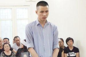 Tuyên tử hình nam sinh viên sát hại 'người tình' ở chung cư cao cấp