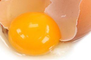 Công dụng bất ngờ của trứng gà nhiều người chưa biết