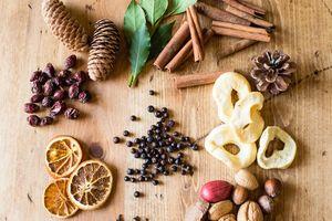 10 cách làm căn nhà bạn mang hương vị mùa thu