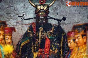 Độc đáo tục thờ Bao Công của người Hoa ở Chợ Lớn