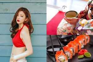 Đây chính là những bí quyết giảm cân giúp phụ nữ Nhật sở hữu vóc dáng hoàn hảo 0% mỡ thừa