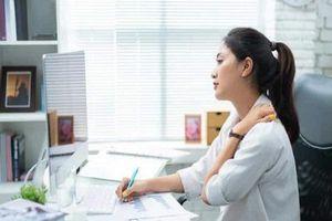 Loạt bài tập yoga cực đơn giản tại nhà giúp giảm đau nhức xương khớp hiệu quả