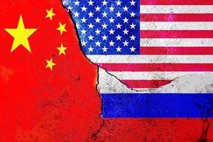 Chiến tranh thương mại Mỹ-Trung đem tới cơ hội vàng cho Nga