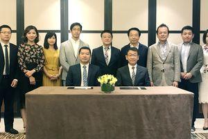 Samurai Power đầu tư 31 triệu USD vào IDS Equity Holdings