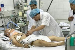 3 nạn nhân sống sót trong vụ tai nạn ở Lai Châu sức khỏe ra sao?
