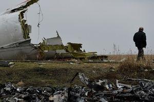 Nga công bố bằng chứng Ukraina bắn rơi máy bay MH17
