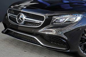 'Siêu phẩm' Mercedes-AMG S63 Cabriolet độ 1.000 mã lực