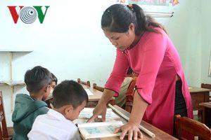 Ngành giáo dục huyện Ia Grai (Gia Lai) chi tiêu sai hơn 700 triệu đồng