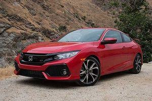 Những mẫu xe đã qua sử dụng bán chạy nhất tại Mỹ
