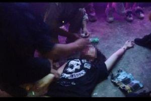 7 người chết trong lễ hội âm nhạc ở Hồ Tây: Sốc ma túy giết người nhanh thế nào?