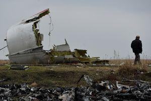 Bộ Quốc phòng Nga: Số seri tên lửa bắn hạ MH17 thuộc sở hữu của Ukraine