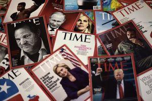 Tạp chí danh tiếng TIME được bán với giá 190 triệu USD