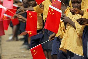 Làn sóng đầu tư ra nước ngoài của Trung Quốc