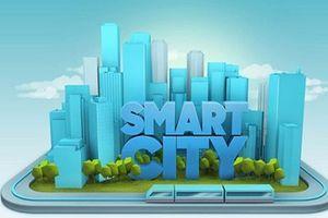 Sáng nay (18-9), 600 đại biểu tham dự hội thảo về thành phố thông minh tại Hà Nội
