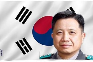 Chính phủ Hàn Quốc đề cử chủ tịch Hội đồng tham mưu trưởng liên quân mới