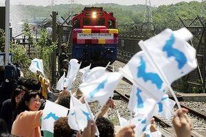 Nga muốn xây dựng tuyến đường sắt nối Triều Tiên và Hàn Quốc, Mỹ kịch liệt phản đối