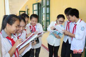 Chương trình giáo dục phổ thông mới: Trao quyền tự chủ cho giáo viên