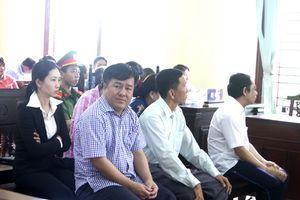 Chiếm đoạt 120 tỷ đồng của ngân hàng VDB Cần Thơ, Tòng Thiên Mã lãnh 18 năm tù