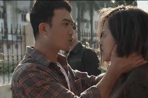 'Quỳnh búp bê' tập 11: Cảnh tát sưng mặt My Sói vì hãm hại Quỳnh